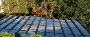 hareketli çatı