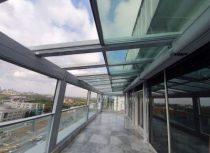 açılır çatı sistemleri
