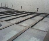 açılır cam çatı